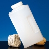 Urinsammelflasche 2 Liter eckig (28 Stück)