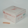 Rudaderm universal Strips 1,6 x 5,7 cm (500 Stück)