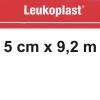 Leukoplast 5 cm x 9,2 m (6 Stück)