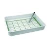 melipul Becher-Tablett für 24 Becher