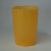 Schnabelbecher 250 ml orange