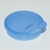 Deckel für Schnabelbecher klein blau