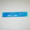 Kalt-Warm Kompresse 7,5 x 35 cm blau