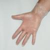 Vinyl Handschuhe puderfrei unsteril mittel (100 Stück)