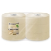 Toilettenpapier EcoNatural Jumbo, 2-lagig, 350 m (6 Rollen) Lucart 812150Z