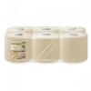 Toilettenpapier EcoNatural Jumbo, 2-lagig, 180 m (12 Rollen) Lucart 812149