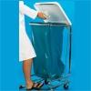 Müllsäcke blau 120 l HD 700 x 1100 x 0,06 mm (25 Stück)