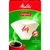 Kaffee-Filtertüten 1 x 4 80 Stück
