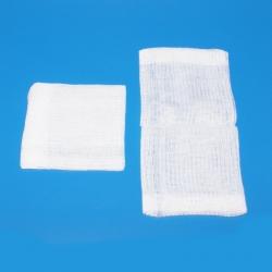 Noba Mullkompressen, steril, 7,5 x 7,5 cm, 8-fach (50 x 2 Stück)