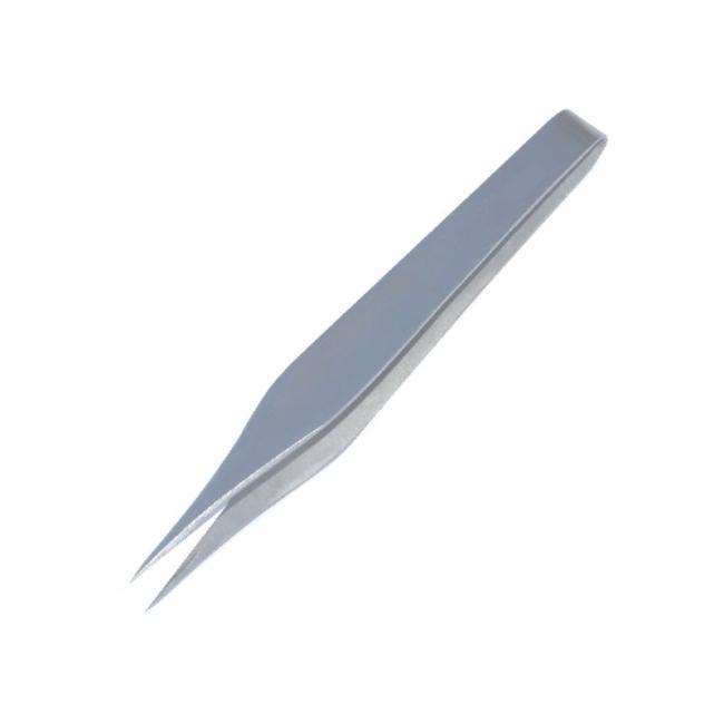 Splitterpinzette 11 cm, einzeln steril verpackt