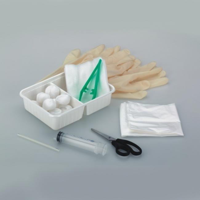 Wundhygiene-Set steril