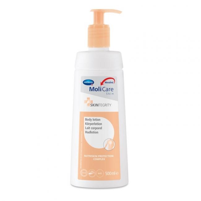 MoliCare Skin Körperlotion 500 ml / Menalind Professional Körperlotion 500 ml